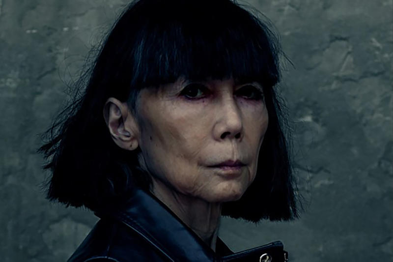 Rei Kawakubo Talks About Never Wanting to Do the Met Exhibit and Her Biggest Failure