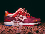 "Ronnie Fieg Officially Unveils Collaborative ASICS ""Volcano 2.0"" Collection"