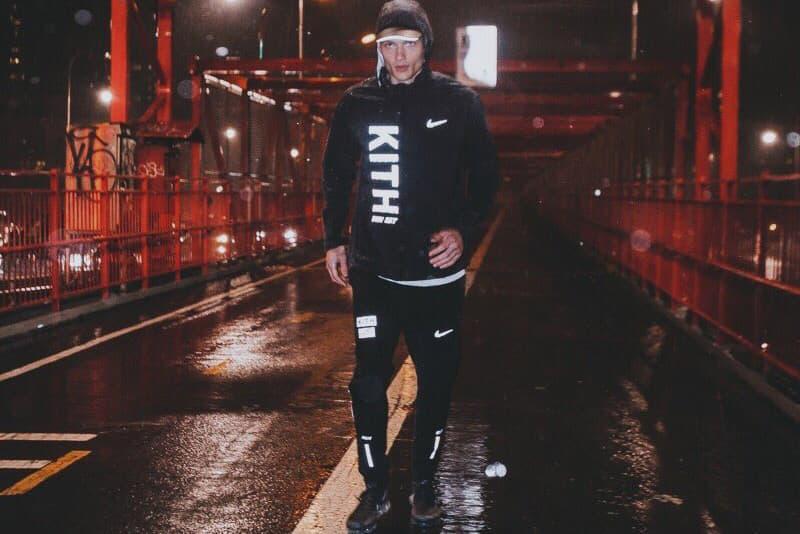 fe8d7952 Ronnie Fieg Teases KITH Nike Running Collab | HYPEBEAST