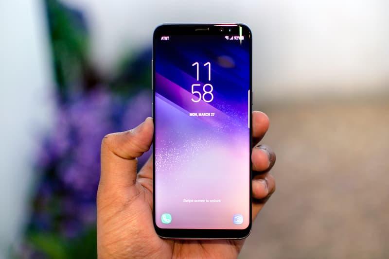 Samsung Galaxy S8 First Reviews