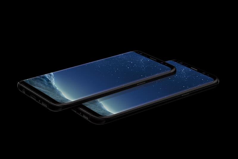 Samsung Galaxy S8 Plus Asia Exclusive