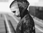 Roden Gray Reinterprets Satisfy's Range of High-End Running Clothes in Athletic Editorial