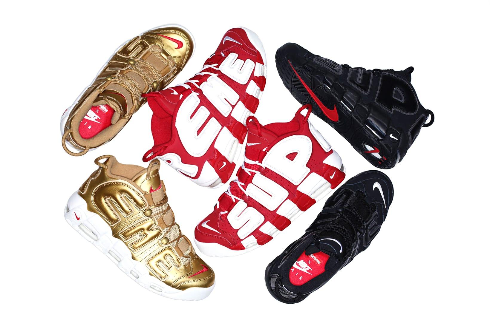 sneaker releases this weekend