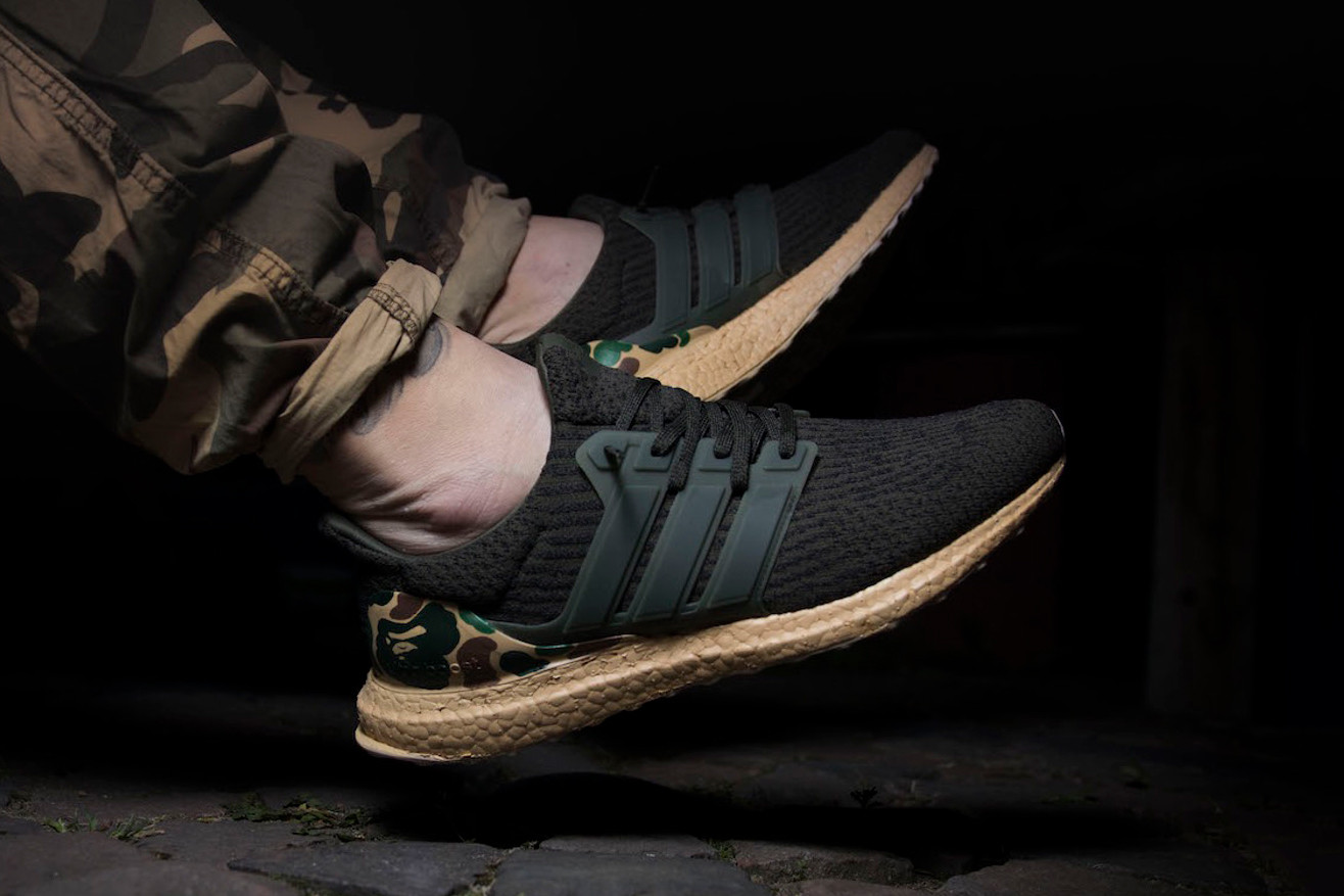 SneakersNBonsai adidas UltraBOOST \