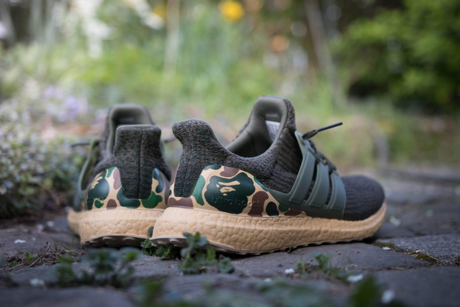 customize adidas boost