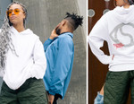 Soulection Supply & monkey time Drop an '80s Hip Hop-Inspired Capsule