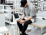 STAMPD and IKEA Announce Collaborative Home Design Project