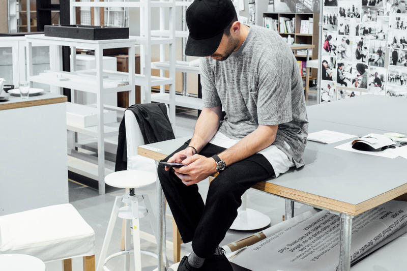 STAMPD IKEA Collaborative Home Design