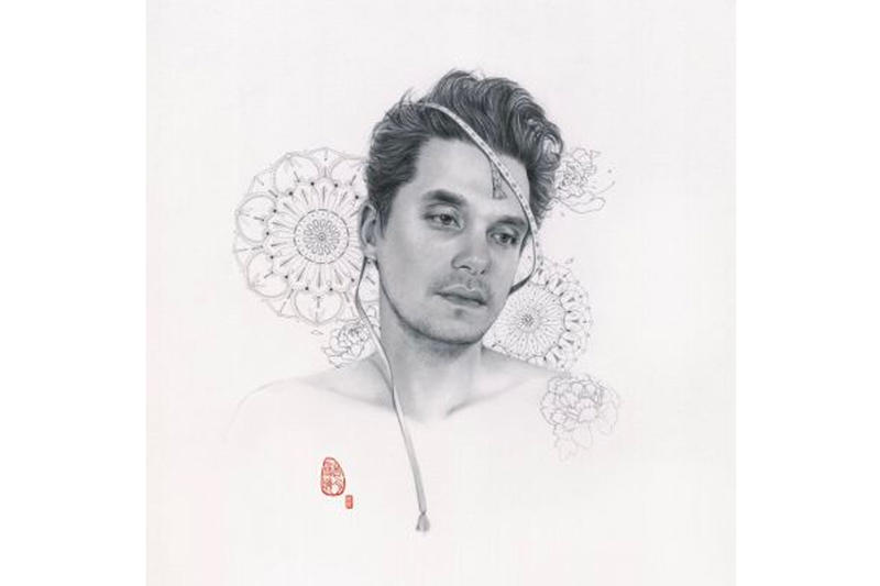 John Mayer 'The Search for Everything' Full Album