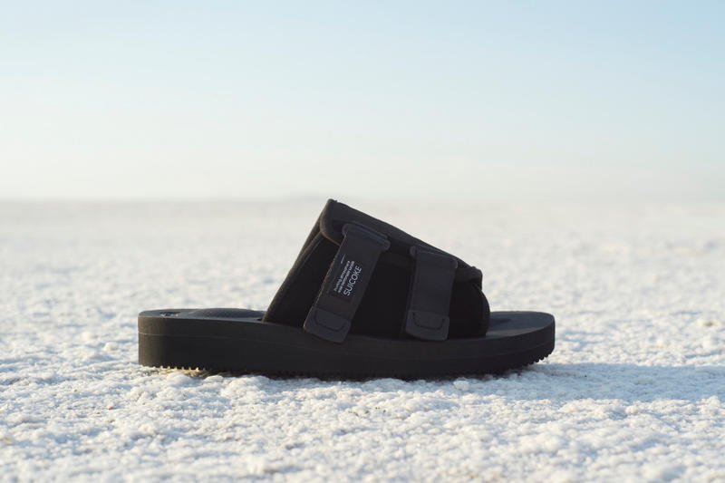 6ed996cd186a SUICOKE Walking About It Spring Collection Outdoors MOTO-VS KAW-VS TONO-V2