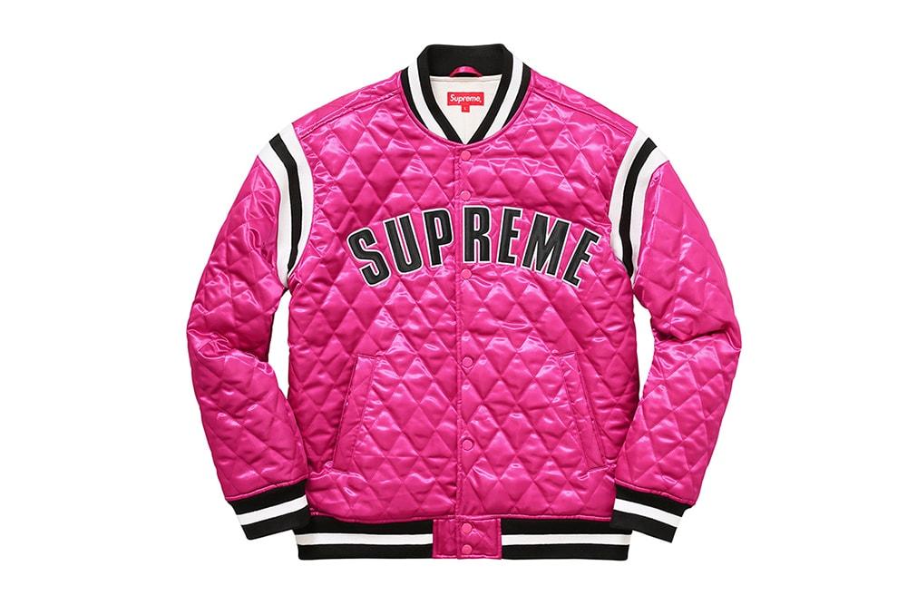 Supreme Stussy Comme des Garcons BAPE Nike A Cold Wall Places+Faces