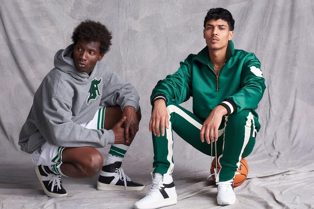 Supreme Week 9, Fear of God, adidas Originals Drop List Patta PLEASURES Missoni