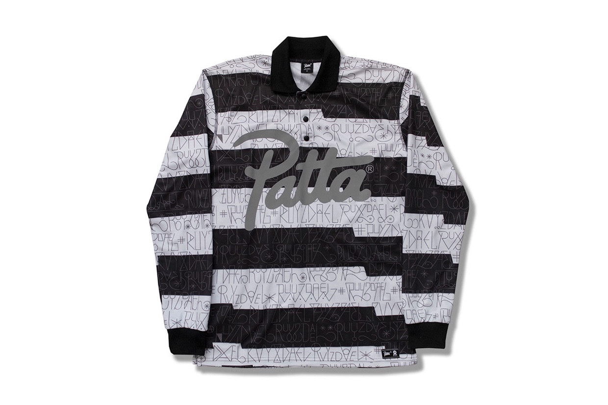Supreme Week 9, Fear of God, adidas Originals Drop List Patta PLEASURES Missoni
