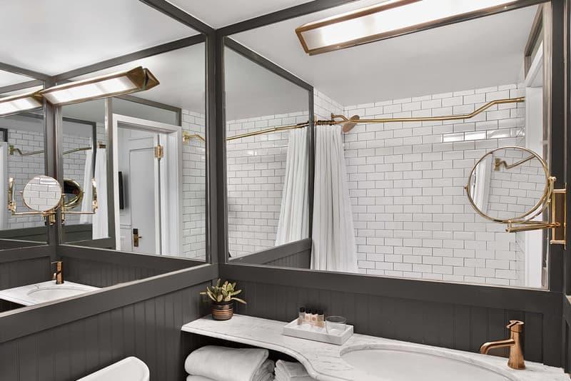 The Life Hotel New York City Interior Design