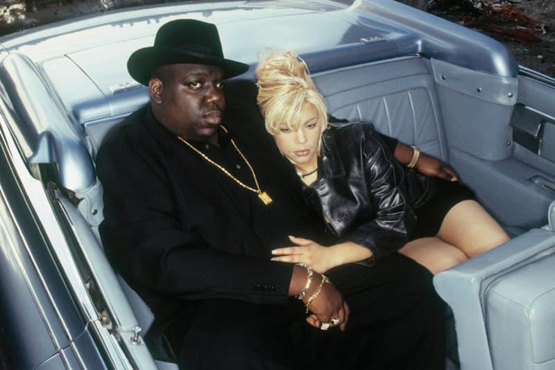 "The Notorious B.I.G. Faith Evans ""Legacy"""