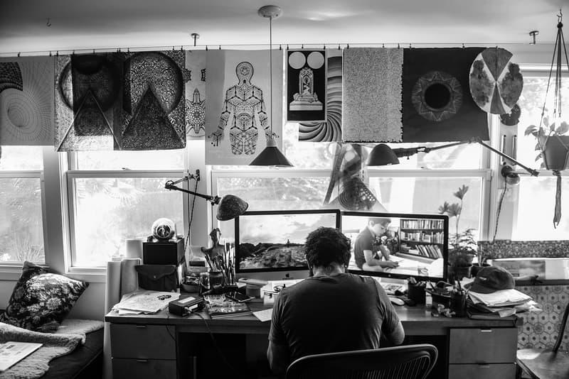 Thomas Hooper Tattoo Artist HYPEBEAST Magazine Interview