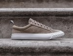 Todd Snyder and PF Flyers Unveil the Rambler Low in Tan