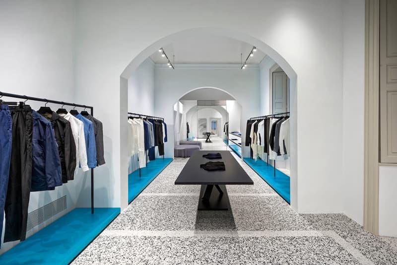 Issey Miyake Tokujin Yoshioka Design Fashion Architecture Milan