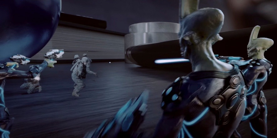 alien song video download