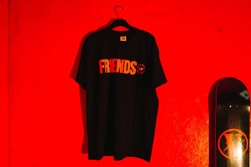 595f90f0 VLONE x fragment design 4/20 Pop-Up in L.A. | HYPEBEAST