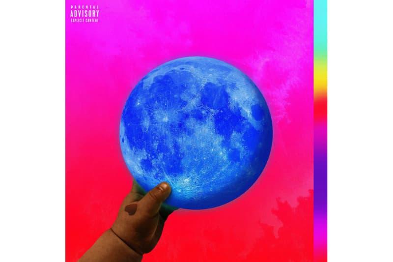 Wale Travis Scott Single 2017 Album Cover Fish N Grits