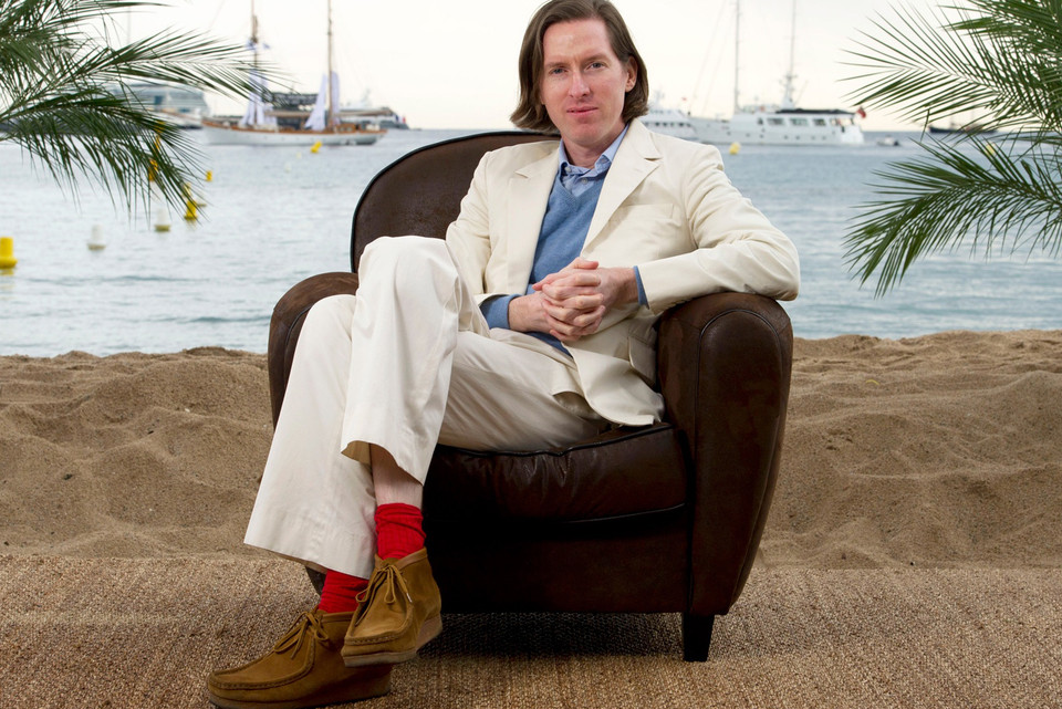 Wes Anderson's Anticipated 'Isle of Dogs' Film Gets a Release Date