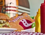 Saucony Originals Is Obsessed With Food for Sneaker Inspiration Right Now, Here's Why
