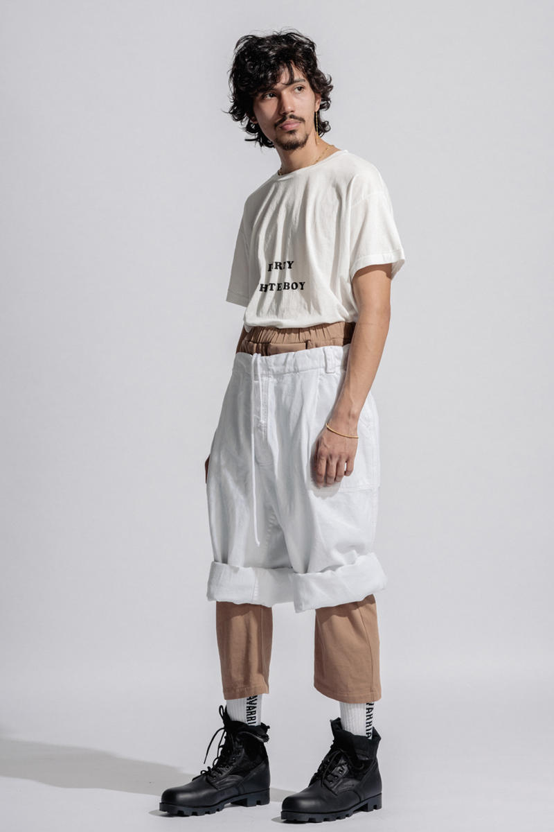 WILLY CHAVARRIA Collections Lookbooks Chicano