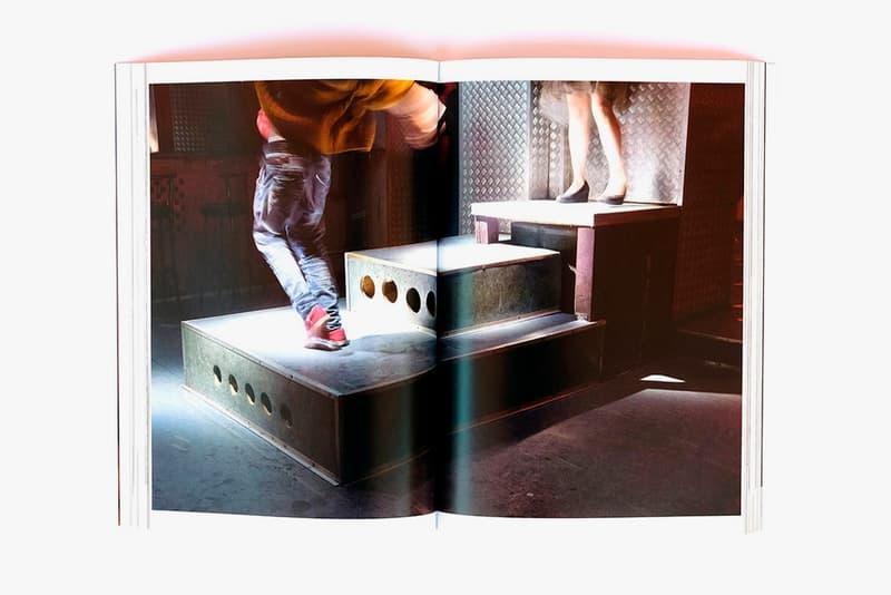 Wolfgang Tillmans: 2017 Artwork Book Print Exhibitions