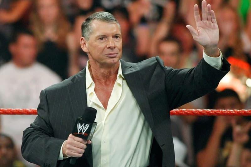 Vince McMahon Biography Biopic Pandemonium Movie