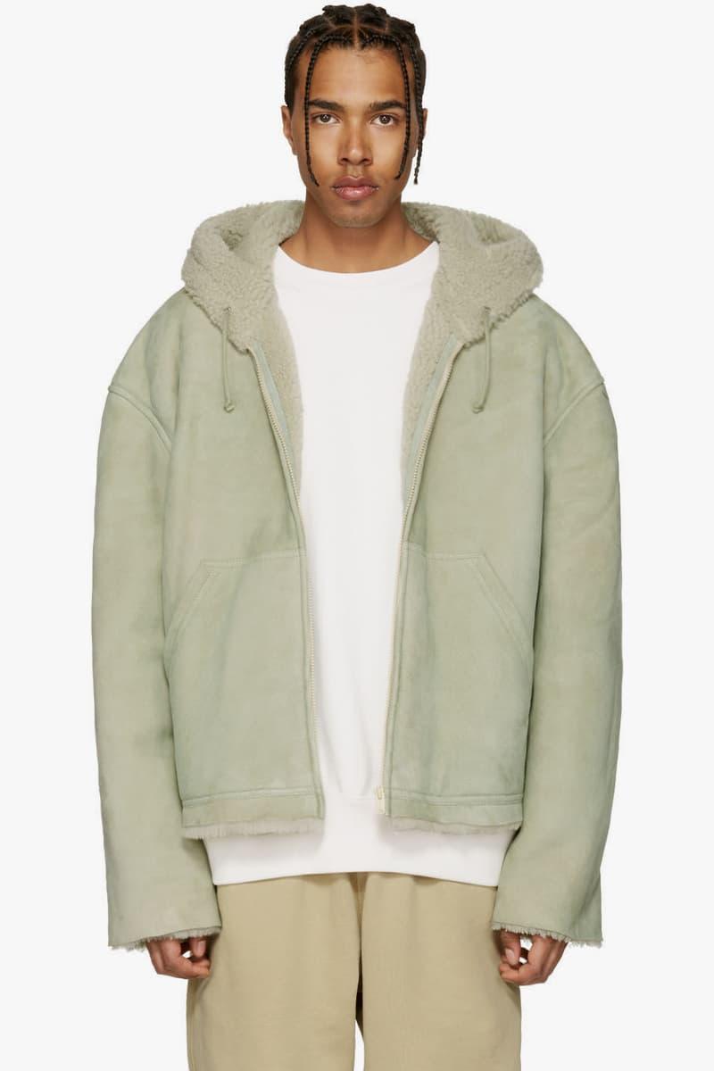 7f8ce4641 Kanye West YEEZY Season 4 Collection adidas Calabasas Fashion Clothing  Apparel Footwear