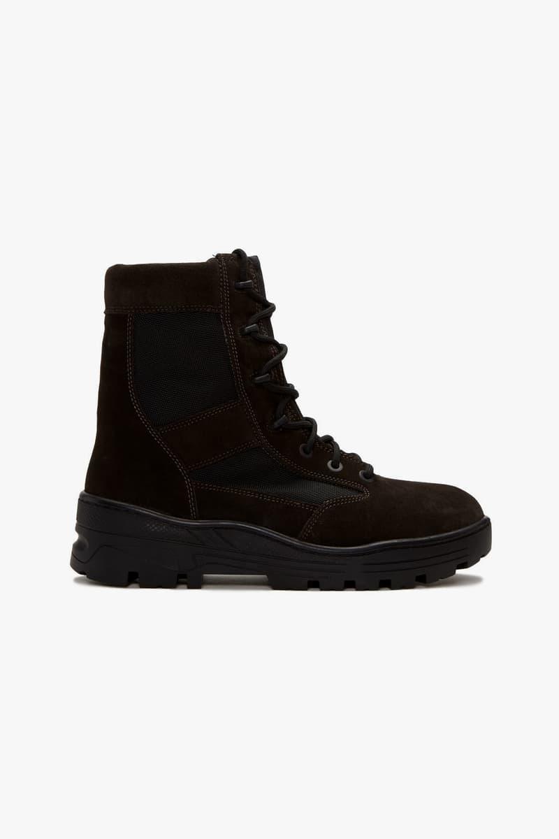 Kanye West YEEZY Season 4 Collection adidas Calabasas Fashion Clothing Apparel Footwear