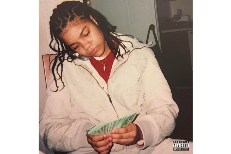 Young M A Herstory EP 2017