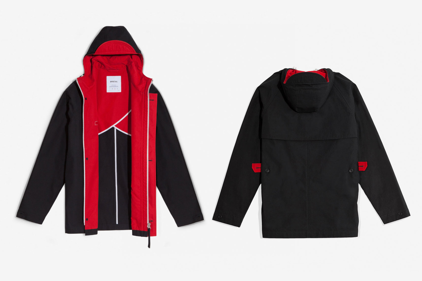 Up and Coming Streetwear Brands of 2017 Against Lab allergy Nervous Juvenile PHNTM SRCR Spektral
