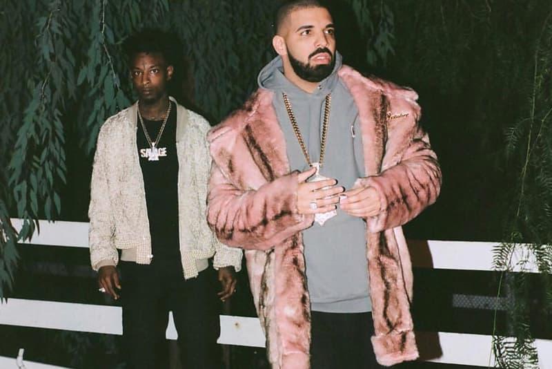 """21 Savage, Drake Young Thug """"Issa"""""""