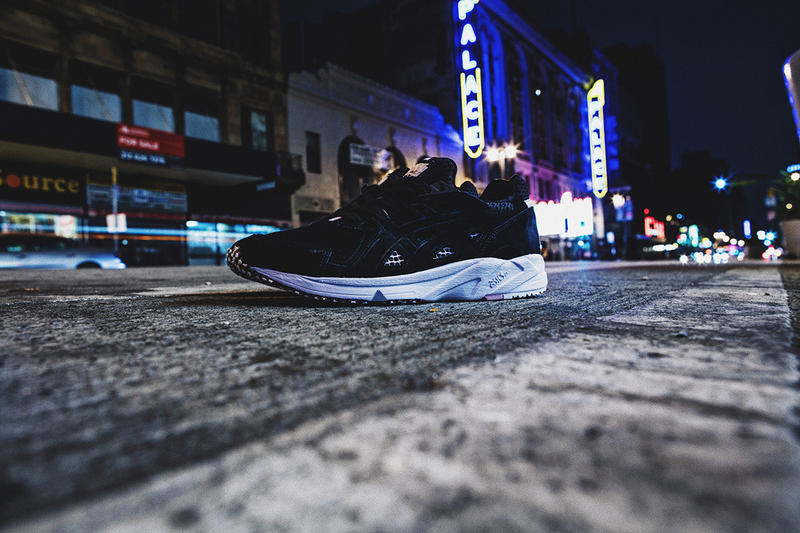 ASICS Tiger 24 Hours in LA Pack size