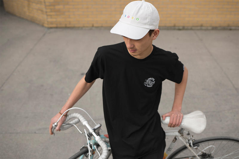 Boro Clothing 2017 Summer Collection Montreal