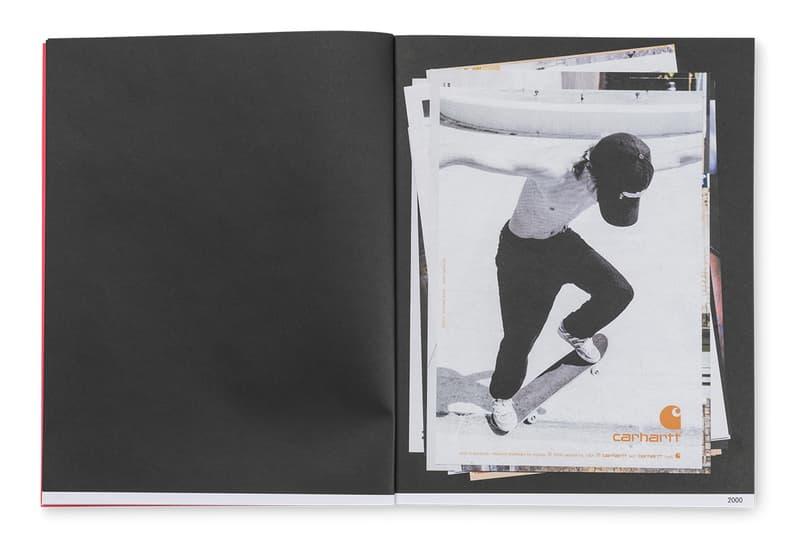 Carhartt WIP Skateboarding Annual 3
