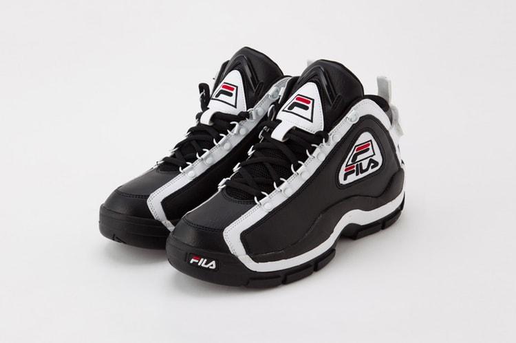 super popular 8547f e1eb6 FILA Brings Back Its Classic 96GL Sneaker From the  90s