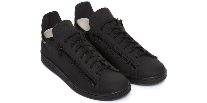 Y-3 FW17 Footwear Collection