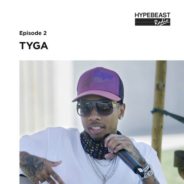 #2: Tyga Talks About Buying His First Chain From Ben Baller