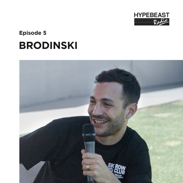 #5: Brodinski Found a Home in Atlanta, Thinks Gucci Mane Is a Movie-Star