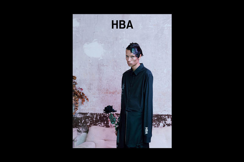 Hood By Air Spring/Summer 2017 Campaign