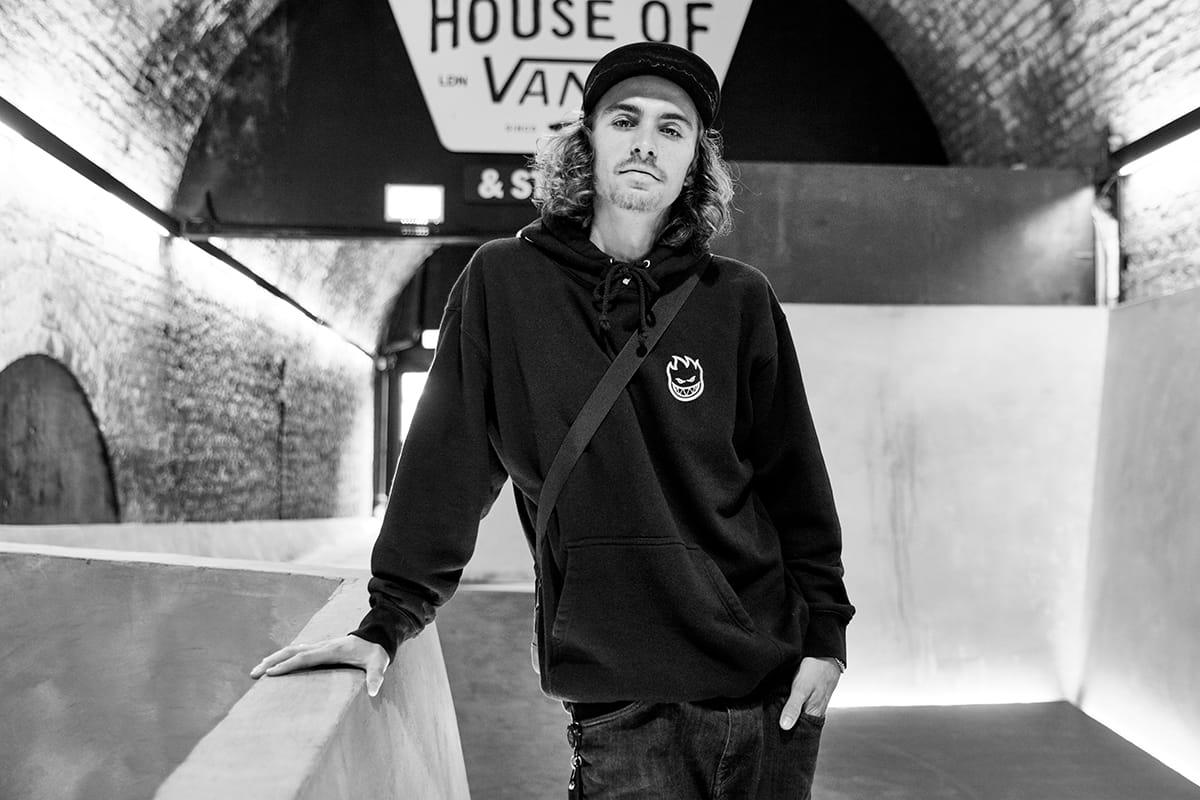 Kyle Walker: Skater of the Year