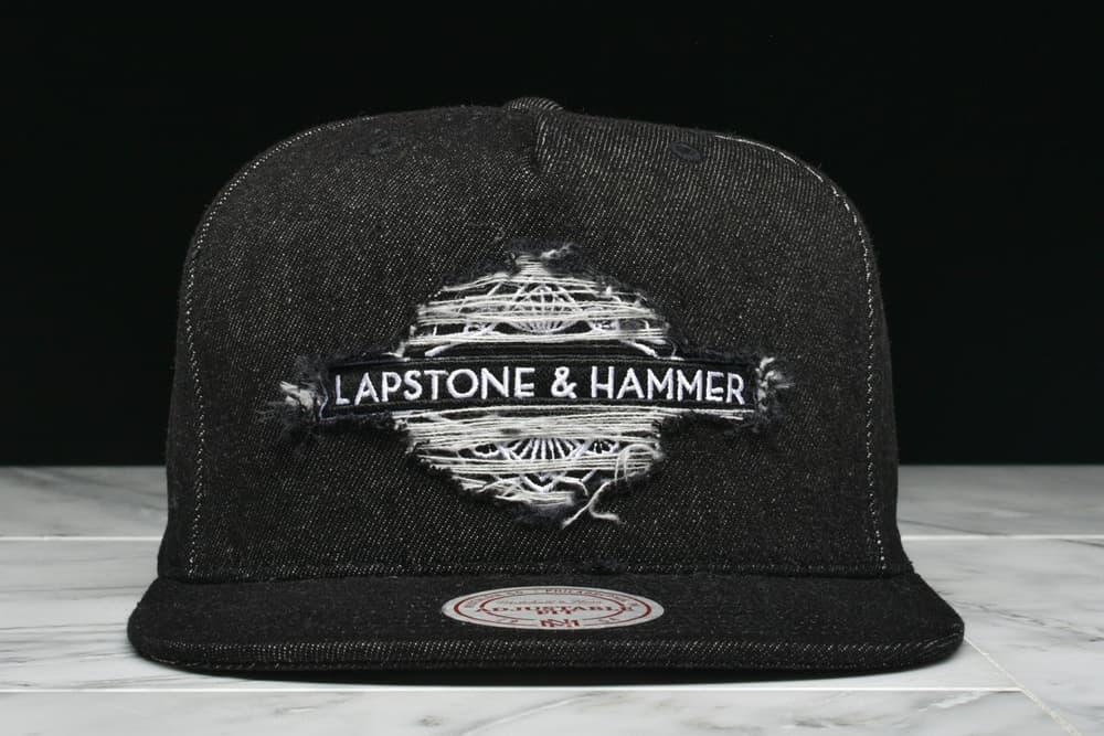 Lapstone & Hammer Mitchell & Ness NBA Snapbacks Chicago Bulls Philadelphia 76ers Allen Iverson Toronto Raptors Golden State Warriors