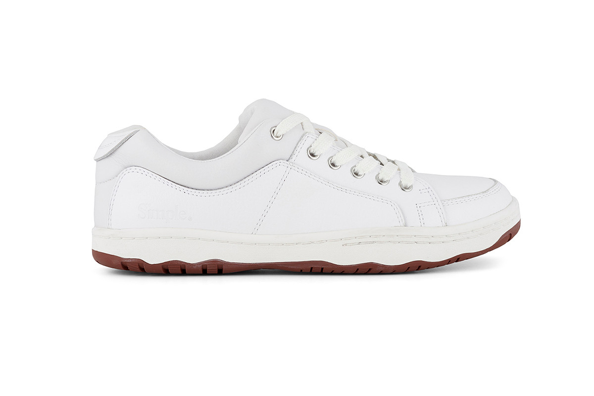 Simple Skate Shoes Returns with New