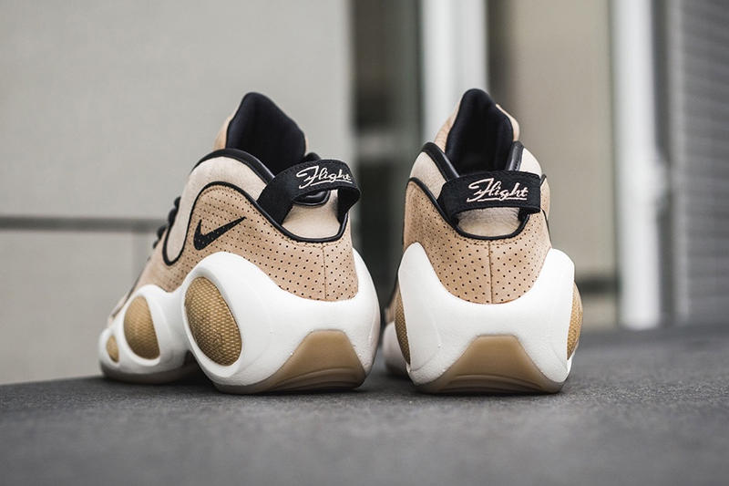 NikeLab Air Zoom Flight 95 Closer Look
