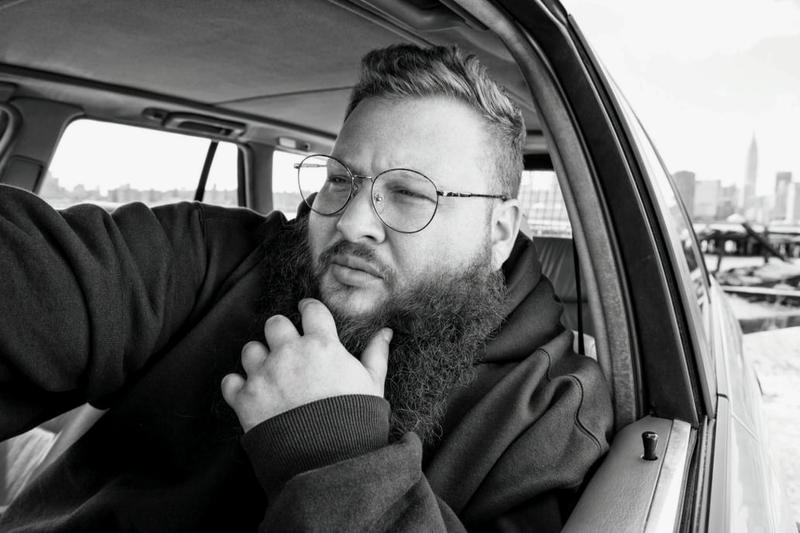 Action Bronson Blue Chips