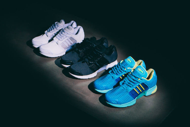 newest 6cf50 1c13f adidas Originals ZX 8000. adidas Revisits the ClimaCool 1 With A