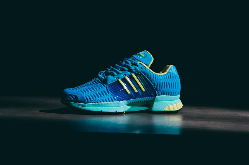 adidas ClimaCool 1 Gum Pack ZX 8000 Tribute